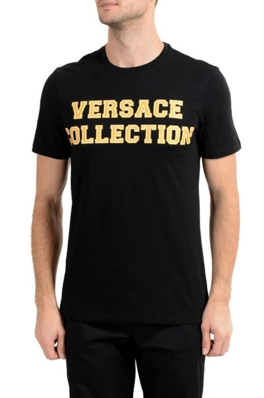 versace-collection-t-shirt-meski-czarny-zlote-logo-1.jpg